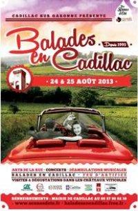 Sweet Bordeaux : Ballades en Cadillac, �chapp�es belles au c�ur des vignobles