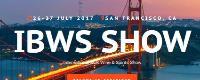 IBWSS 2017 / San Francisco
