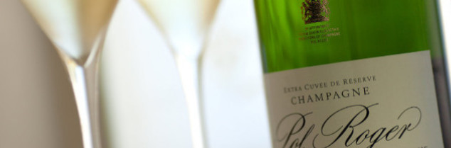 So british, le champagne Pol Roger garde les faveurs de la couronne