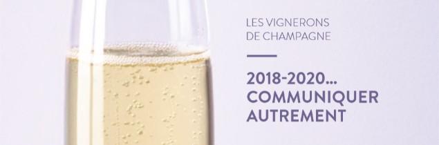 Le Syndicat général de la Champagne a donné le coup d'envoi de la Nouvelle culture du champagne le 4 juin.