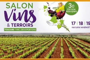 vitisphere salon vins et terroirs de toulouse