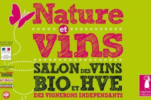 Vitisphere salon nature et vin des vignerons for Salon du vin champerret
