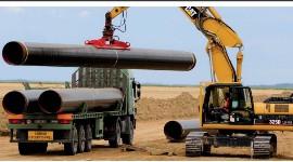 Le projet de gazoduc Eridan définitivement abandonné