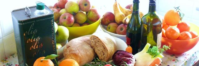 Le vin est une des composantes de la diète méditerranéenne connue pour ses bienfaits pour la santé.
