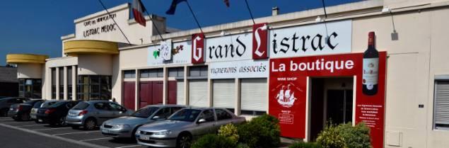 La boutique à Listrac voit passer 12 000 clients par an