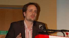Brice Eymard devient nouveau délégué général du CIVP
