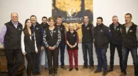 Cave coopérative recherche nouveaux vignerons-associés