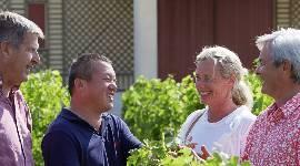 Michel Ohayon reprend le château Trianon à des investisseurs chinois