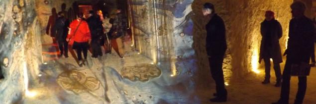 Des Visites Insolites De Caves Sont Proposees Par Plusieurs Domaines Cooperatives Et Negoces En Val