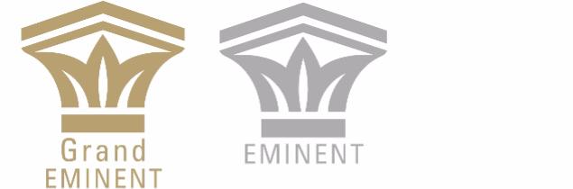 Les deux nouveaux logos qui apparaîtront sur les bouteilles de Crémants de Bourgogne