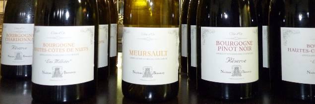 Si la PNO se déroule sans contestations, les opérateurs pourront bientôt produire du Bourgogne Côte d'Or...