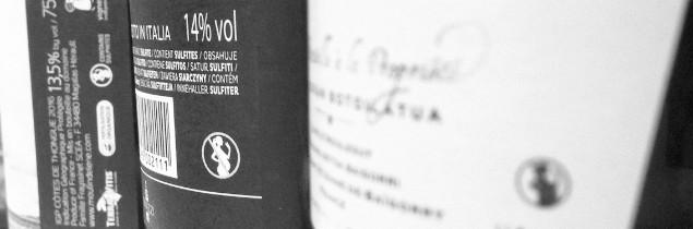 Autour Du Vin Vins Et Sante Le Logo Femme Enceinte Des Bouteilles Grossira En 2019