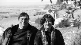 Deux nouveaux co-pr�sidents pour l'AOC�Rasteau