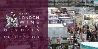 La London Wine Fair a accueilli 14401 visiteurs, dont 30 % travaillant dans le on-trade et 10 % de distributeurs ind�pendants.
