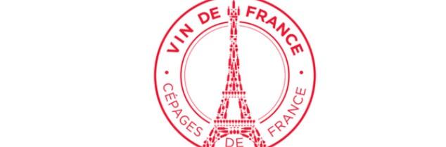 Le logo conçu par l'Anivin arbore une belle tour Eiffel.