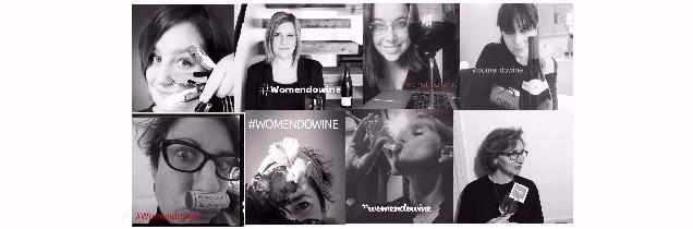 Entreprises / gens du vin -Opinions- : Les femmes pent à l'action on