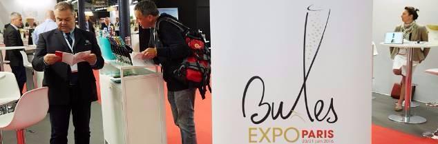 Toute l'info sur Bulles Expo