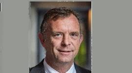 Odilon de Varine, actuel DG adjoint, nouveau chef de cave de la maison Gosset