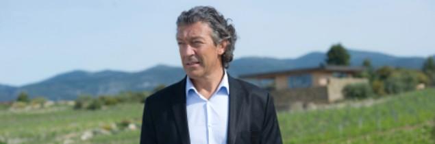 Gérard Bertrand fait également parti du top 20 du vin 2016 de Vitisphere.