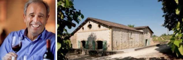 Se trouvant sur la rive-droite (à 20 km au Sud-Est de Saint-Emilon), la propriété a été rachetée par la holding française Courteillac Vineyard Company pour le compte de la société chinoise Daohe Wines & Spirits.