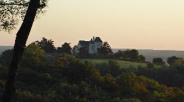 Le château Fauchey racheté par un investisseur chinois