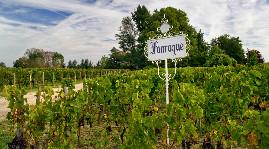 Alain Moueix vend le château Fonroque à l'assureur Hubert Guillard