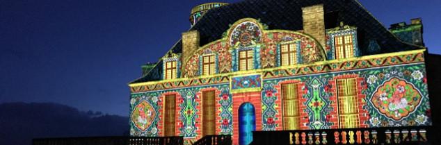 Spectaculaire, cette technique du mapping est bien connu des visiteurs d'Amiens (illuminant la cathédrale) ou de Bordeaux (le palais de la Bourse en ayant accueilli un lors des fêtes du vin 2016).