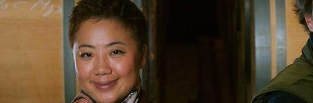 Linda Fan est directrice générale des deux propriétés du groupe Liaoning Energy Investment, un fond d'investissement chinois.