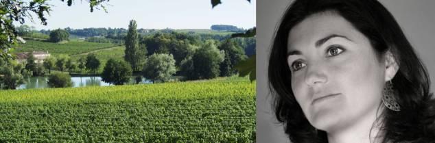 Si le clos de Boüard ne rejoint pas les vignobles familiaux, il gravite immanquablement autour. Coralie de Boüard est la directrice générale de la Fleur de Boüard depuis 2012 (25 ha en AOC Lalande de Pomerol), après avoir chapeauté pendant dix ans la communicatione et le marketing du château Angélus (Grand Cru Classé A de Saint-Emilion).