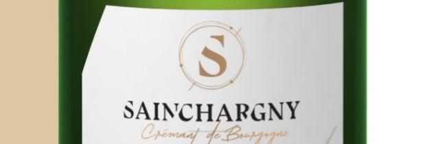 L'une des 6 nouvelles cuvées de Crémant de Bourgogne lancées par la Cave de Lugny: «n° Cinquante-six». Les noms sont associés à «un story-tellingunique», justifie la cave, en l'occurrence ici, le numéro de la route départementale qui relie les villages de Lugny et Chardonnay.