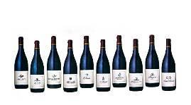 Les exportations de crus du Beaujolais en progression de 54 %