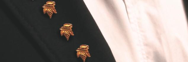 Quatre sommeliers de renom feront partager leur amour pour le Champagne ce soir du 20 octobre au restaurant Les Crayères.