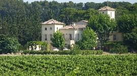 Deux domaines en Châteauneuf-du-pape repris par la famille Hénin
