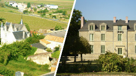 Les châteaux de Beauregard et des Noyers vendus à une famille chinoise