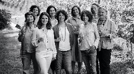 9 vigneronnes s'associent pour la transmission en Champagne