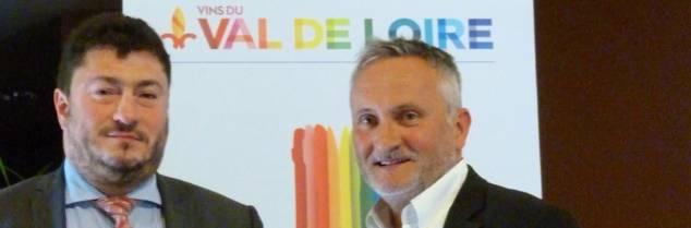 L'AG d'InterLoire se tenait ce 13 décembre, il s'agissait de la première en tant que directeur général pour Sylvain Naulin, et la dernière en tant que président pour Gérard Vinet.