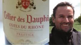 Le Cellier des Dauphins accueille un nouveau directeur marketing
