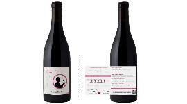 Cette étiquette révolutionne-t-elle le marketing du vin ou l