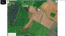 Le Jura évalue à plus de 1500 ha les surfaces facilement plantables