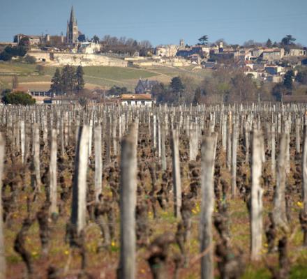 Saint-Emilion : Peter Kwok rachète le château Tourans