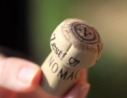 Un zeste d'innovation : Nomacorc pousse le bouchon des vins effervescents