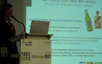 Les vins bio en Chine : la reconnaissance de la certification européenne à construire
