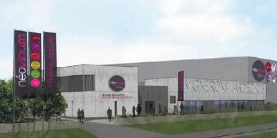 Oenotourisme : les Vignerons Ardéchois investissent 3,5 millions € dans le concept Neovinum