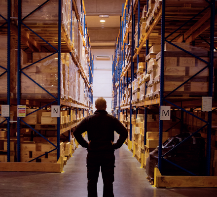Logistique des vins : « les formalités rendent indispensable le recours à un prestataire de services »
