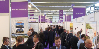 All�es de la World Bulk Wine Exhibition 2015