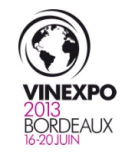 VINEXPO : Un tour du Monde en 5 jours