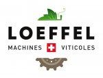 Loeffel & Cie - Machines à chenilles, Tracteurs, Accessoires viticoles, herse tournante, interceps, effeuilleuse, rogneuse,  machine à vendanger, tracteurs enjambeurs
