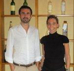INLEX IP EXPERTISE - LEXWINE Jean-Baptiste THIAL de BORDENAVE et Céline BAILLET