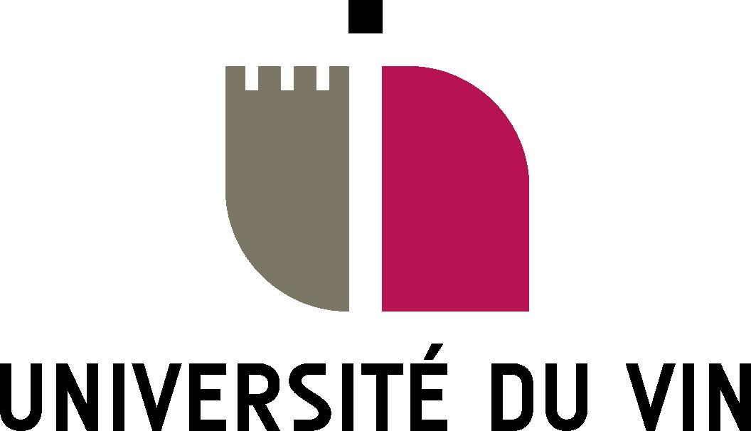 logo universite du vin