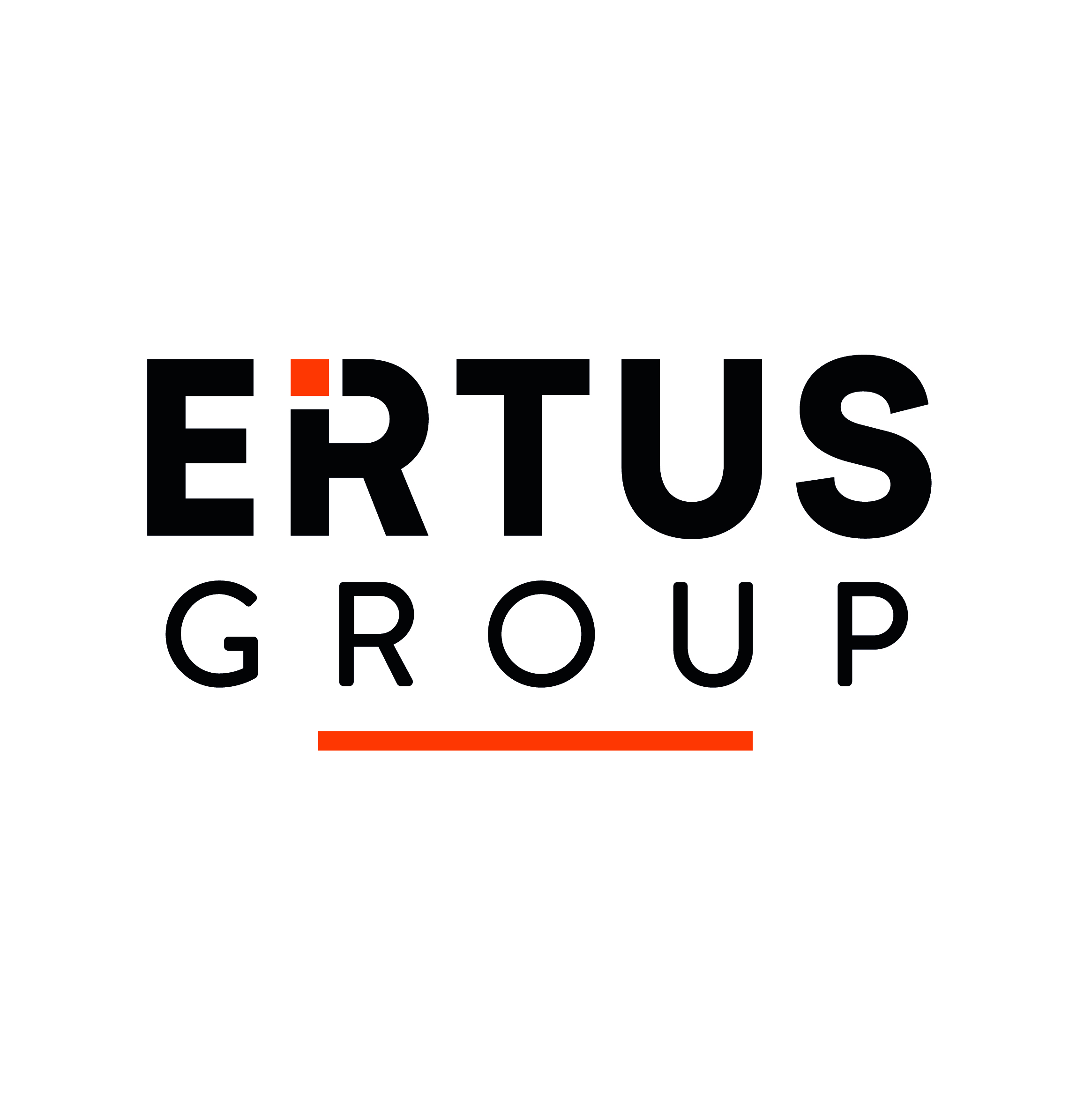 logo ertus group
